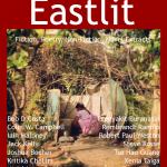 Archive: Eastlit November 2013. The Picture is Working Woman by Noushin Arefadib. The unique Eastlit November 2013 Cover Design is by Graham Lawrence.