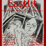 Archive: Eastlit December 2013. The Picture is the Sudent by Vasan Sitthiket. The unique Eastlit December 2013 Cover Design is by Graham Lawrence. Copyright Eastlit and Photographer.