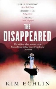 A book review by Stefanie Field: The disappeared by Kim Echlin.
