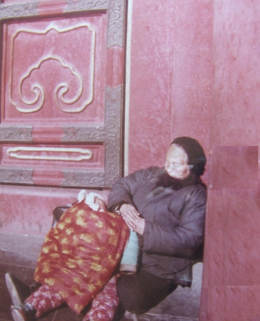 Eastlit July 2014: Forbidden City by Louie Clay