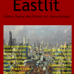 Eastlit Archive. Eastlit February 2016 Cover Picture: Change by Graham Lawrence. Cover design by Graham Lawrence. Copyright photographer, Eastlit and Graham Lawrence.