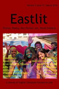 Literature News 2016 by Eastlit: Eastlit March 2016.