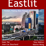 Archive: Eastlit October 2013. The Picture is Bangkok Morning. The picture is by Graham Lawrence. The unique Eastlit October 2013 Cover Design is by Graham Lawrence.