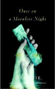 Eastlit May 2014: Stefanie Field Reviews Once on a Moonless Night by Dai Sijie