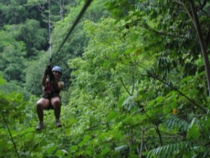 Eastlit June 2014 Editorial: Nichole Reber. Jaco, Costa Rica