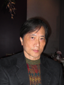 Eastlit August 2014: Khanh Ha. Interview by Graham Lawrence