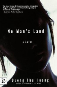 Eastlit September 2014: No Man's Land by Duong Thu Huong . A Review by Stefanie Field