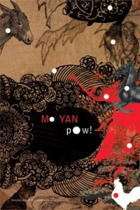 Eastlit October 2014: Pow! by Mo Yan . A Review by Stefanie Field