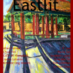 Archive: Eastlit January 2015 Cover. Picture: Seattle Asiatown Temple by Allen Forrest. Cover design by Graham Lawrence. Copyright photographer, Eastlit and Graham Lawrence.