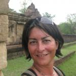 Eastlit February 2014: Gill Morris bio photo