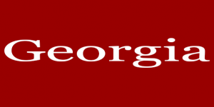 Georgia: Eastlit Font