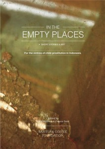 Eastlit November News: In Empty Places.