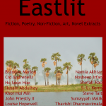 Eastlit Archive: Eastlit May 2016 Cover Picture: Apocalypse by Graham Lawrence. Cover design by Graham Lawrence. Copyright photographer, Eastlit and Graham Lawrence.