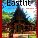 Eastlit September 2016 Cover Picture: The Black House by Graham Lawrence. Cover design by Graham Lawrence. Copyright photographer, Eastlit and Graham Lawrence.