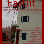 Eastlit January 2017 Cover Picture: The Windmill, Wang Nam Khieo by Sinlaratn Soontornviset. Cover design by Graham Lawrence. Copyright photographer, Eastlit and Graham Lawrence.
