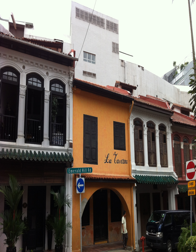 Picture 1 (Shophouses Along Emerald Hill)